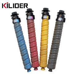 Copiadora/Impresora compatible Laser Color Ricoh MC2001 Cartucho de tóner rellenado