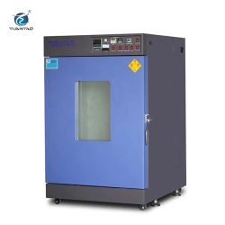 Essai de vieillissement thermique à température élevée de la machine de four à condition de test pour le contrôle de qualité industrielle