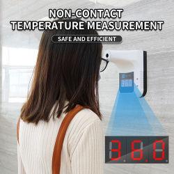 Freshliance dentro del sensor de infrarrojos de temperatura del vaso de leche Termómetro K3