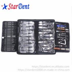 Kit completo di strumenti per chirurgia orale dentale Dental 61PCS