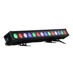 Des im Freienwand-Unterlegscheibe-Licht der Brücken-IP65 Zerstampfung-Widerstand-lineares LED