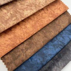 أسعار مناسبة Polyester Soft Holland مواد تنجيد الطباعة المخملية الصفحة الرئيسية قماش أريكة منسج