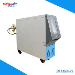 Topstar - CE 스테인리스 스틸 워터 유형 + - 0.1도 PID 제어 사출 용수 금형 온도 제어기 기계