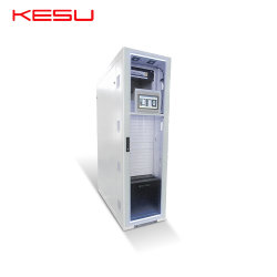 Intelligente Smart Server Rack-computerkast met Network Remote Control Functiebehuizing IDC