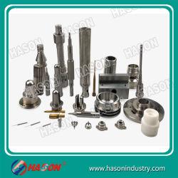 Tournant la partie du matériel personnalisé pour la précision de l'usinage de pièces, des pièces automobiles, pièces de matériel médical