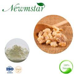 Acido puro 100% di Boswellic della polvere dell'estratto di Serrata di Boswellia alla rinfusa dell'estratto di Boswellia 65%
