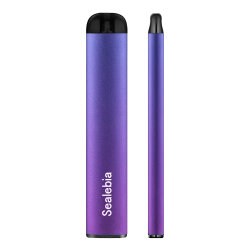 Meilleure vente Vape Pod Mini Pen EGO 300bouffées E cigarette