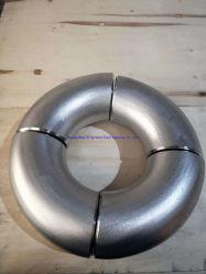 Wp 91 Wp92 ASTM A234 accesorios de tubería (codo, tee, el reductor, tapa de cierre, el pezón, junta de solape)