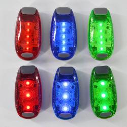 Открытый Linli предупреждения 3 и 5 Фонари Закрепите индикатор безопасности для освещения можно дойти пешком, на велосипеде, собак, животных, велосипеды