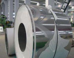 Koudgewalst 201 304 316L 410 430 2b Ba Nr. 4 HL 6K 8K Supper Spiegel afgewerkte roestvrijstalen spoel voor bouwmaterialen