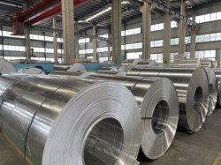 La bobina de acero galvanizado PPGI ASTM, JIS, DIN, GB estándar HDG/Gi/Secc Dx51 Cincados, bobinas laminadas en caliente/placa