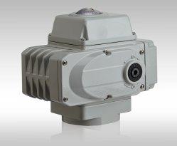 Kst Contacto pasivo motorizado con actuador eléctrico rotativo on-off 220VCA 110VCA Voltaje 24VDC