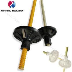 높은 Anti-Corrosion를 위한 절연제 에폭시에 의하여 강화되는 FRP 놀이쇠 그리고 견과
