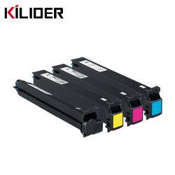 الصين قطع غيار مورد خرطوشة مسحوق الحبر Tn213 Konica Minolta Printer
