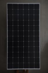 El más barato de PV Panel Solar monocristalino 380 W Precio Panel solar para uso doméstico con certificado CE IEC TUV