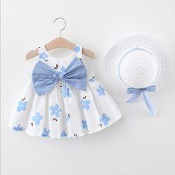 Младенческой и детской Suspenders Майка юбка детей принцессы юбки