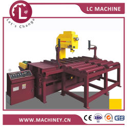 LC 1090nc 수직 띠 톱 악대 Sawing 기계