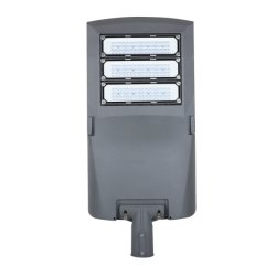 Ik09 IP66 100 واط 150 واط 200 واط 250 واط، 300 واط، LED، Streetlight Aluminum مصابيح LED صغيرة الحجم