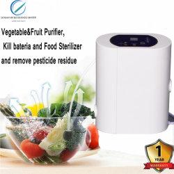 Бытовые машины озона O3 продовольственной стерилизатор Ozono генератор вод очистителя воздуха