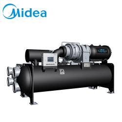 Midea High efficiency Centrifugaalkoeler 800rt Ccwe800h 2813kw unieke warmtewisseling Technologie-koelmachine voor water