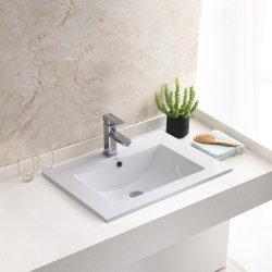 Dissipateur de comptoir, bassin du Cabinet, l'évier (Série G)