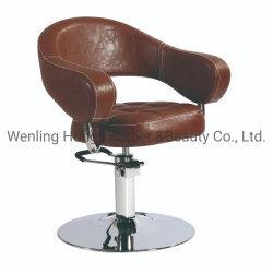 محطات صالون تجميل الهيدروليك تضم كرسي مجفف شعر خمر