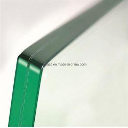 6.38мм 8.38мм 10.38мм построить стекла двери и мебель ламинированное стекло Clear закаленное стекло дома украшения стекла