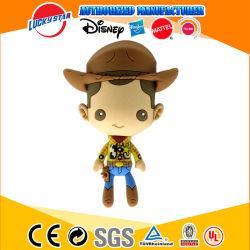 Fine Design mooi uitziend Plastic PVC knickknacks Disne Toy Story 3D Figure-koelmagneet