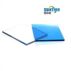 Doppelte Schicht PC Höhlung-Blatt/drei Schichten des Polycarbonat-Shees/PC Dach-Blatt-