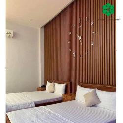 Lamina impermeable WPC Board y paneles de pared para interiores