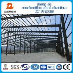 China maakte de Workshop/de Fabriek/het Pakhuis van de Structuur van het Staal