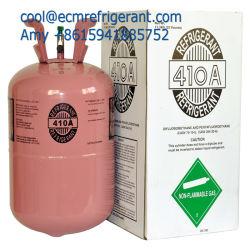 E涼しい冷却するガスR410は1kg缶でスノーモービルを使用した