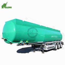 Газового баллона СПГ танкер Полуприцепе