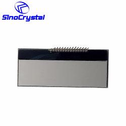 小型の1602 6時の視野角の図形灰色のStnのコグのタッチ画面LCDのモジュール
