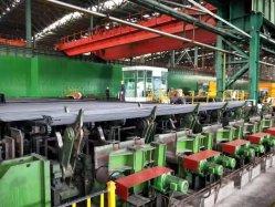 기계 또는 철사 로드 만드는 최상 강철봉 또는 강철 공장을%s Rebar 또는 부분적인 생산 라인