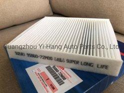 De auto Bijkomende Filter van de Lucht van de Cabine van de Motor 95860-72m00 voor Suzuki voor Mazda