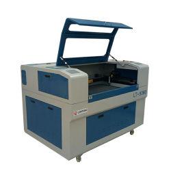 6090 9060 80W 90W 100W de la faucheuse de gravure de découpe laser de la machine pour le prix Non-Metal