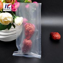 فراغ بلاستيكيّة طعام يعبّئ بلاستيكيّة [رولّس] عالقة [إفوه] حقيبة