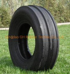 4.00-12 5.00-15 6.00-16 Tt 7.50-16 F-2 tracionador frontal/Fazenda/Agricultura pneus com o tempo de vida útil longa