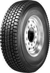 Commerce de gros meilleur rythme Zeta haute performance, Toledo meilleurs pneus camion traite de la marque 295/80R22.5, 11r22.5