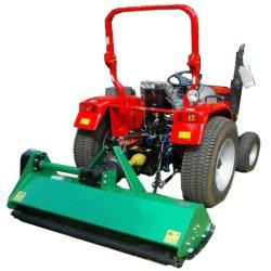 Лучшая цена ВОМ газоне косилка для окончательной обработки, газоне косилка для окончательной обработки для трактора