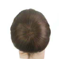 изготовленный на заказ<br/> мужчин моно кружева человеческого волоса Wig