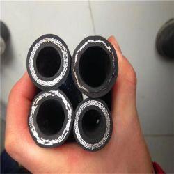 pijp van de Slang van de Olie van het Nitril van de Hoge druk van 651mm de Bestand Rubber