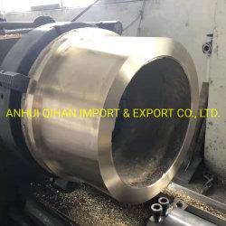 Pezzo meccanico Bronze del cuscinetto delle boccole del bronzo del pezzo fuso centrifugo