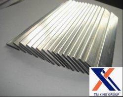 Buizenstelsel van het Aluminium van de hoge Frequentie het Gelaste voor AutomobielRadiator/Intercooler