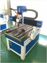 Jinan Yijun fresadora CNC de trabalho da madeira para lenha em madeira
