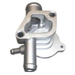 OEMの鋳物場カスタム精密によって造られるCNCの機械化の部品銅またはアルミニウム/Brass/鉄の/Zinc/Carbonの鋼鉄かステンレス製の無くなったワックスの投資はダイカストの砂型で作を