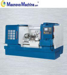 Станок токарный станок с ЧПУ высокой точности центра управления Siemens (DL-CNC360X1500)