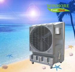 15311cfm mobile de type Heavy Duty avec refroidisseur d'air par évaporation, ce certificat d'ETL