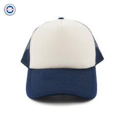 Sombrero Snapback OEM por sublimación de la moda de malla de logotipo personalizado Hat